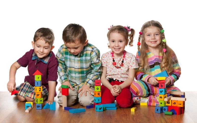 Monitor Método Montessori