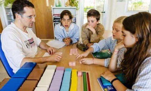 Monitor de Actividades Extraescolares y Ocio Educativo
