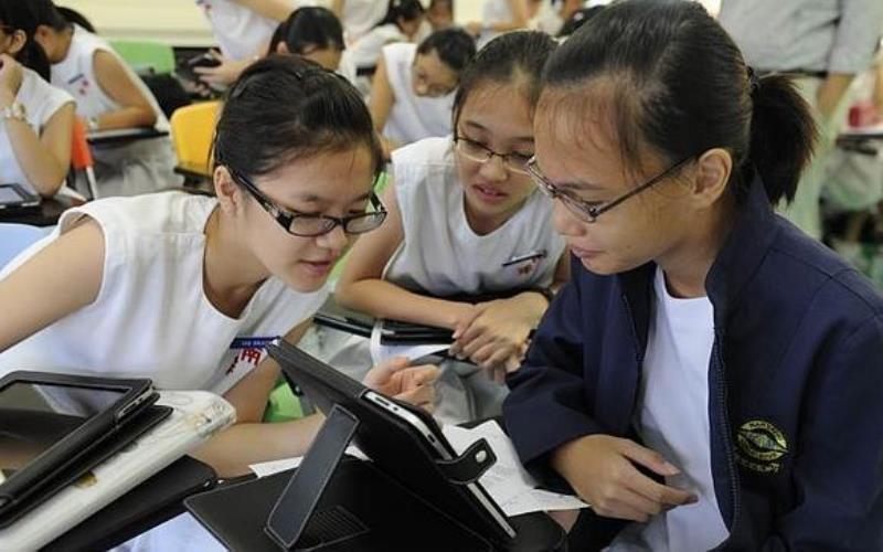 La fama bien ganada del Método Singapur: fórmate en esta área
